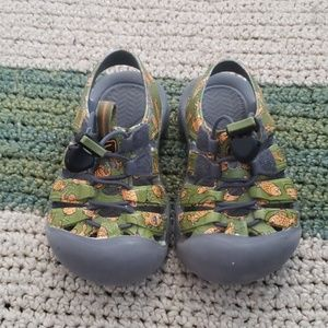 Keen Water/Hiking Shoes sz 8t